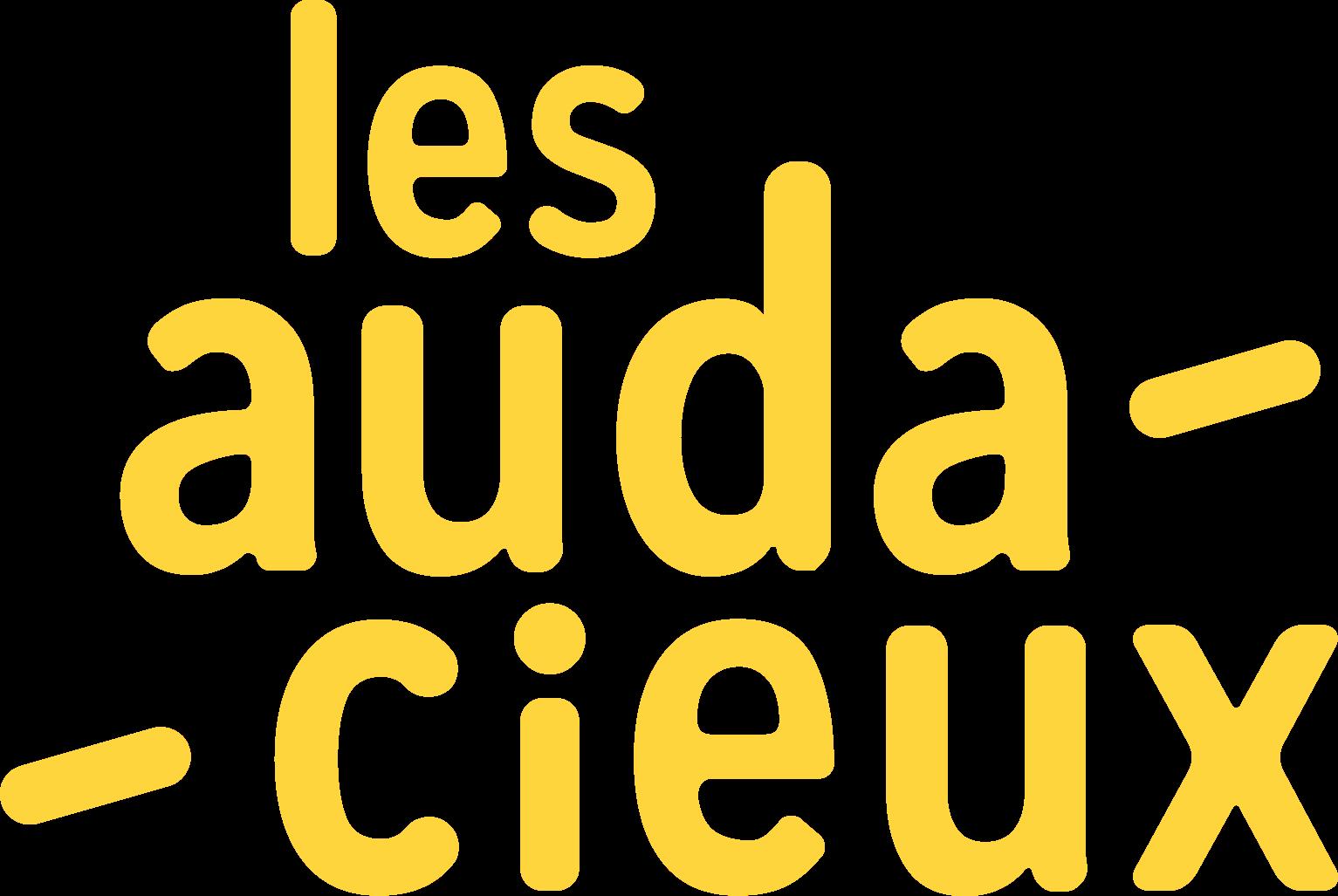 Logo les audacieux